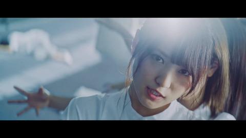 欅坂46 『アンビバレント』 180