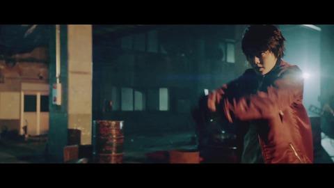 欅坂46 『ガラスを割れ!』 542