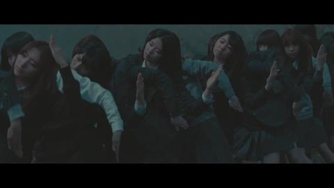 欅坂46 『避雷針』 333