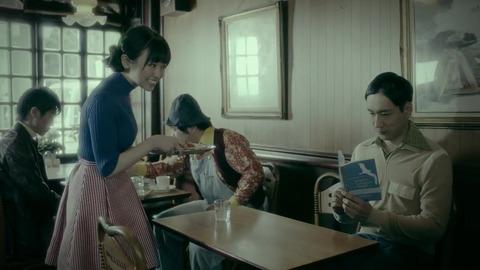 欅坂46 『チューニング』 095