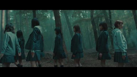 欅坂46 『避雷針』 230