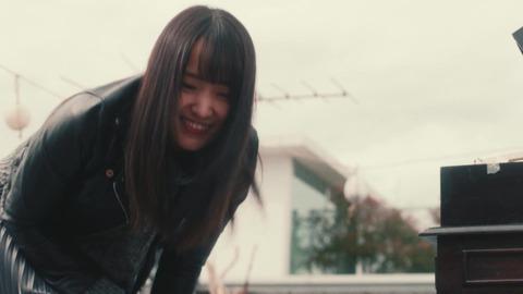 欅坂46 『ヒールの高さ』 231