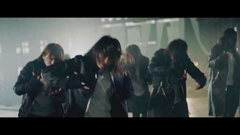 欅坂46 『ガラスを割れ!』 075