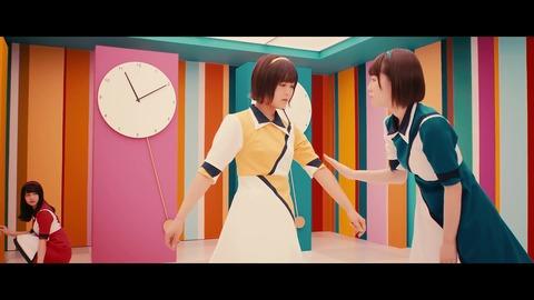 欅坂46 『バスルームトラベル』 202