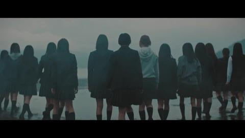 欅坂46 『避雷針』 600