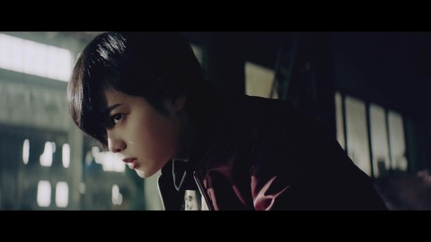 欅坂46 『ガラスを割れ!』 043