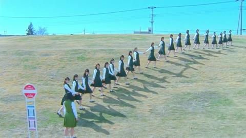 欅坂46 『W-KEYAKIZAKAの詩』 313