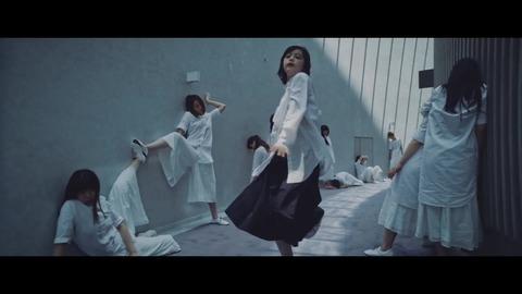 欅坂46 『アンビバレント』 120