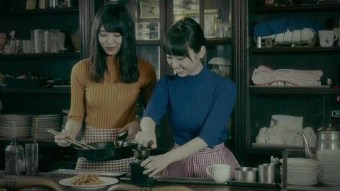 欅坂46 『チューニング』 084