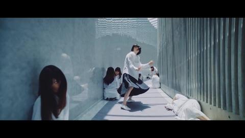 欅坂46 『アンビバレント』 085