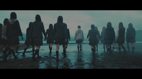 欅坂46 『避雷針』 491