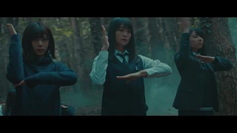 欅坂46 『避雷針』 247