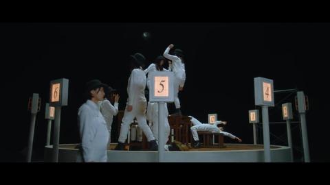 欅坂46 『Student Dance』 136