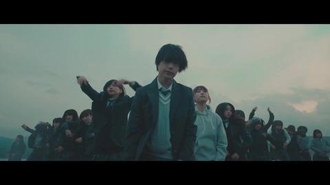欅坂46 『避雷針』 569