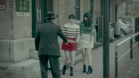 欅坂46 『チューニング』 503