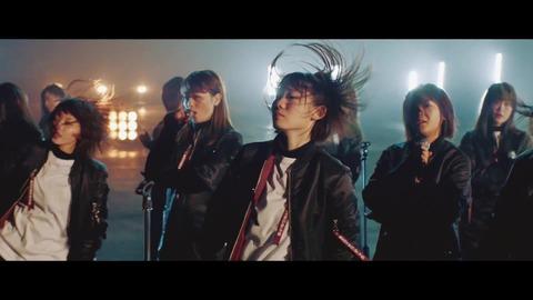 欅坂46 『ガラスを割れ!』 377
