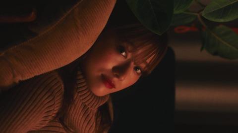 欅坂46 『ヒールの高さ』 061