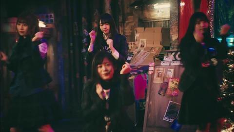 欅坂46 『ごめんね クリスマス』  222
