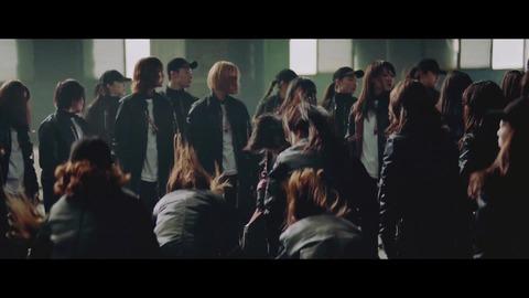 欅坂46 『ガラスを割れ!』 415