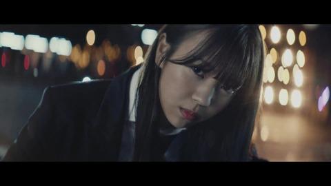 欅坂46 『風に吹かれても』 404