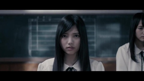 欅坂46 『エキセントリック』 070