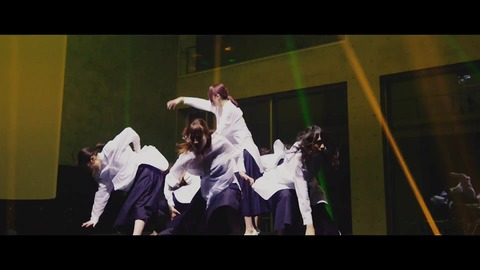 欅坂46 『アンビバレント』 437