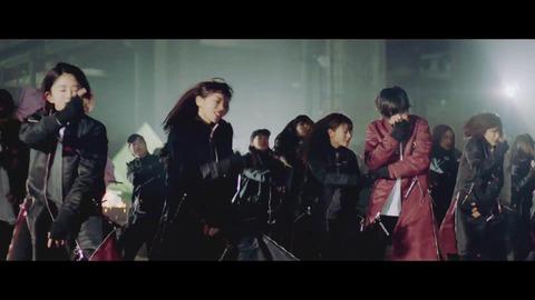 欅坂46 『ガラスを割れ!』 177