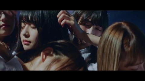 欅坂46 『アンビバレント』 113