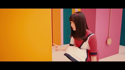 欅坂46 『バスルームトラベル』 216