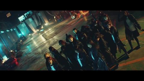 欅坂46 『ガラスを割れ!』 522