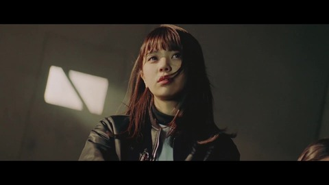 欅坂46 『ガラスを割れ!』 253