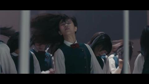 欅坂46 『エキセントリック』 407