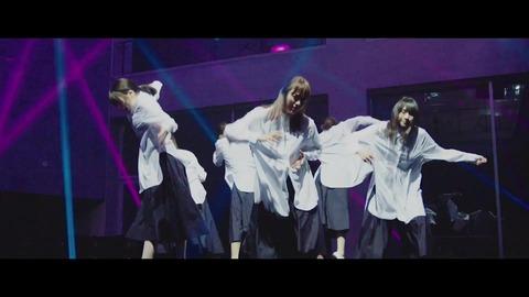 欅坂46 『アンビバレント』 283