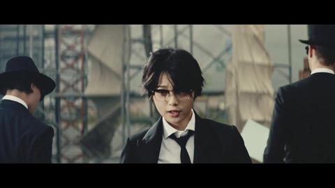 欅坂46 『風に吹かれても』 078