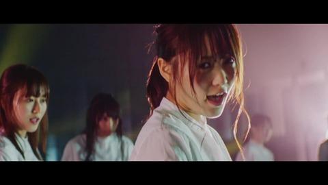 欅坂46 『アンビバレント』 625