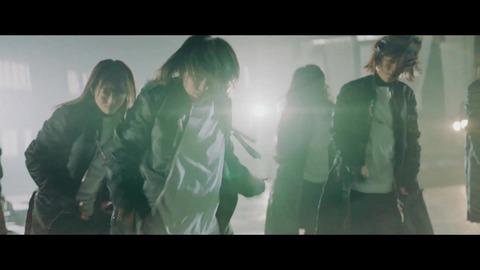 欅坂46 『ガラスを割れ!』 077
