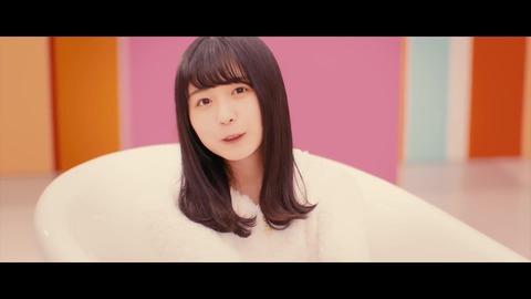 欅坂46 『バスルームトラベル』 487