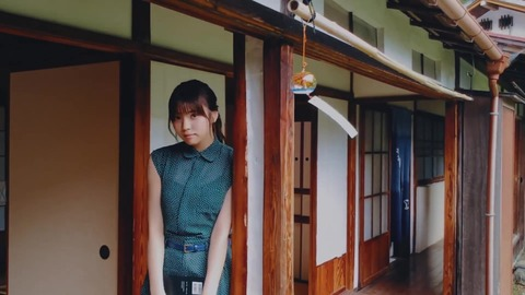 欅坂46 『302号室』 160