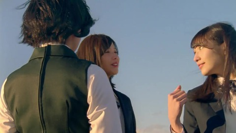 欅坂46 『W-KEYAKIZAKAの詩』 486