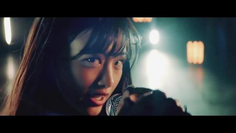 欅坂46 『ガラスを割れ!』 270