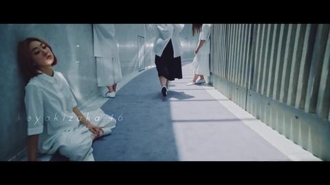 欅坂46 『アンビバレント』 052