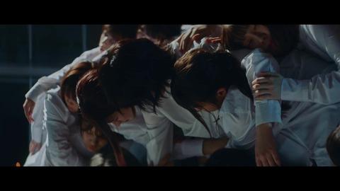 欅坂46 『アンビバレント』 020