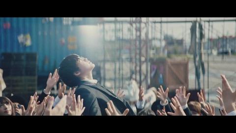 欅坂46 『風に吹かれても』 527