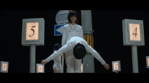 欅坂46 『Student Dance』 285