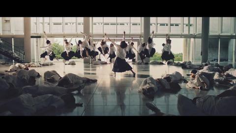 欅坂46 『アンビバレント』 468