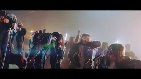 欅坂46 『ガラスを割れ!』 160