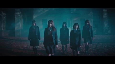 欅坂46 『もう森へ帰ろうか?』 398