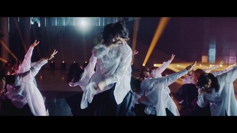 欅坂46 『アンビバレント』 241