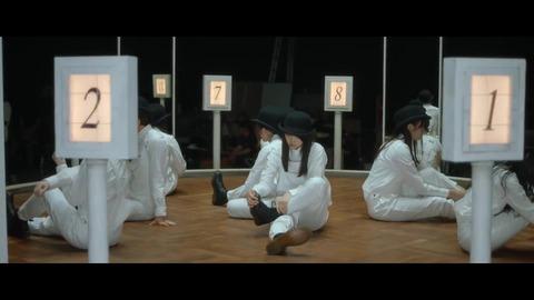 欅坂46 『Student Dance』 581