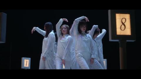 欅坂46 『Student Dance』 519